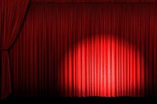 Taller de teatro para niños en el Círculo de Bellas Artes de Madrid