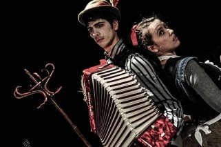 Canta'm un conte: Teatro infantil en Barcelona