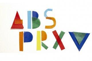 La Letrería: Taller infantil en el Caixaforum de Barcelona