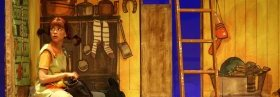 Pippi Calzaslargas: El musical para niños llega a Barcelona