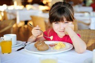 La Bolera: Un restaurante en Madrid para ir con niños