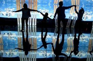 Gravedad Cero: Una exposición para ir con los niños en Valencia