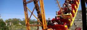 Isla Mágica: Parque para niños, en Sevilla