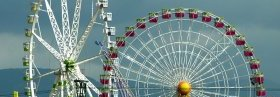 Feria del Ram: Diversión en Mallorca para los pequeños de casa