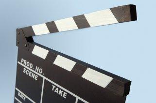 Taller de cine para niños en el Círculo de Bellas Artes de Madrid