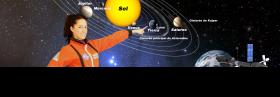 Viaje planetario para los niños en La Casa Encendida de Madrid
