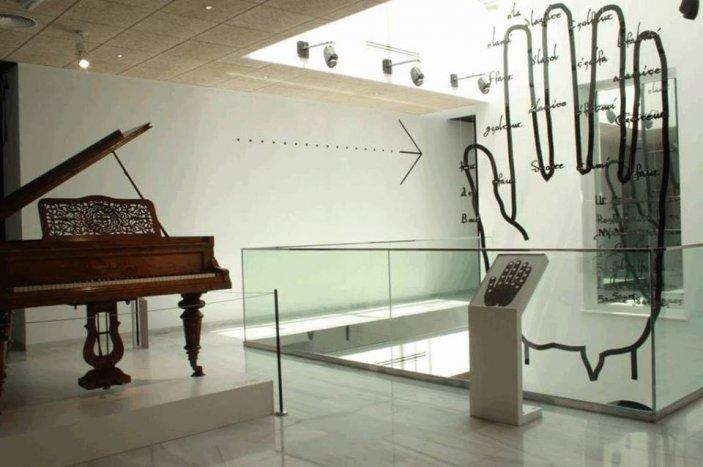 El Museo Interactivo de la Música en Málaga organiza un campamento infantil