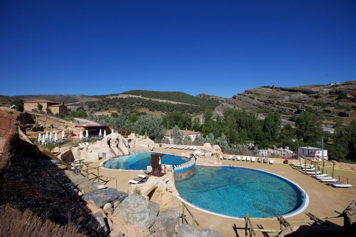 El Barranco Perdido: Un parque de paleoaventura en La Rioja