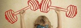 Campamento infantil para estimular la inteligencia emocional en Madrid