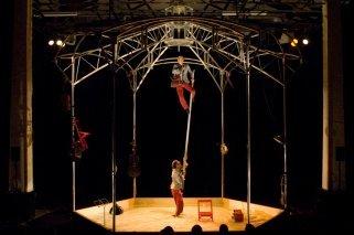 Teatro Circo Price de Madrid: Diversión garantizada para los niños