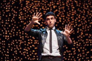 El Mago Pop, la Gran Ilusión: Espectáculo de magia en Barcelona