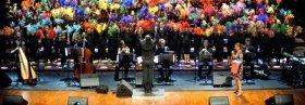 Un mundo entre dos tierras: Canciones para niños en Valladolid