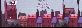 Hay un gallo en tu tejado: Teatro infantil en Vizcaya