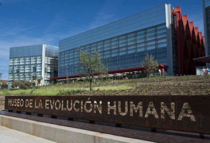 """Exposición para niños en Burgos: """"Ecos: Paisajes sonoros de la evolución humana"""""""