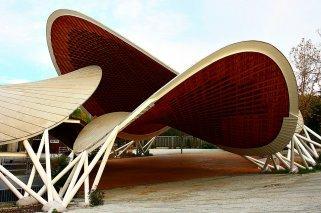 El Paraíso: Un parque que ofrece karts y bicis para niños en Madrid