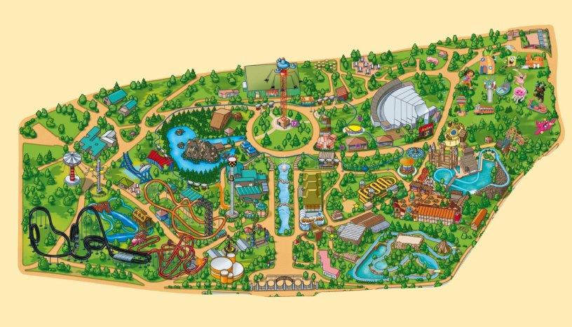 Parque de Atracciones en Madrid: Diversión a raudales para los niños