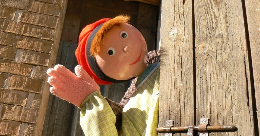 El Gegant del Pi: Teatro de títeres para niños en Barcelona