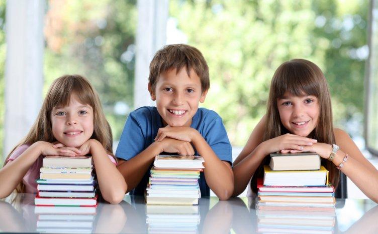 Campamento infantil para aprender alemán en Madrid