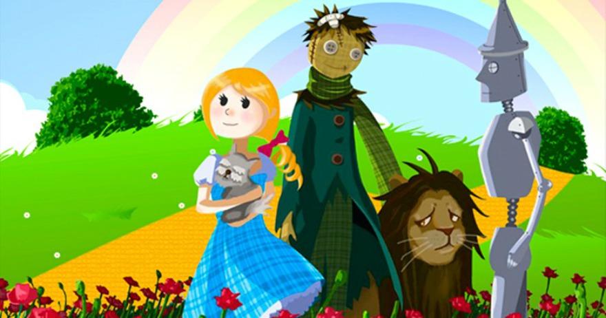 El Mago de Oz: Teatro musical para niños en Valencia