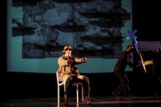 El Principito: Espectáculo de danza para los niños en Madrid