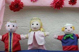 Historias de Aschiuta: Teatro infantil en Cuenca