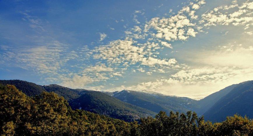 Rutas con niños por el Parc Natural del Montseny de Girona