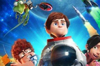 Atrapa la bandera: Cine infantil en España