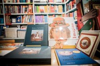 La Mar de Letras: Una librería infantil en el centro de Madrid