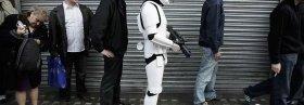 Star Wars en fotos: Exposición en la Sala Revilla de Valladolid
