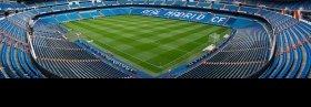 Tour Bernabéu: Disfrutar del fútbol con los niños en Madrid