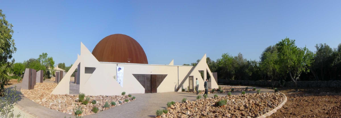 Observatorio Astronómico de Mallorca, un divertido plan familiar
